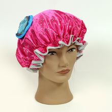 Load image into Gallery viewer, Sophia Designer Shower Cap