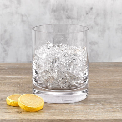 Downtown Vase Hurricane Ice Bucket Candy Bowl