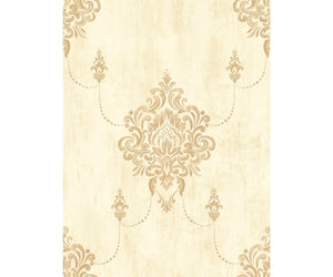 Brown Splendour PR2002 Wallpaper