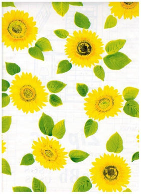 Sunflowers Contact Paper