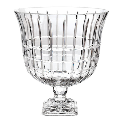 Alice Centerpiece Glass Bowl