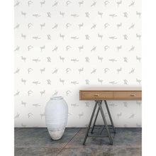 Load image into Gallery viewer, Breakers Pigeon Self-Adhesive BR408 Wallpaper