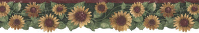 Sunflower  FP75416DC Wallpaper Border