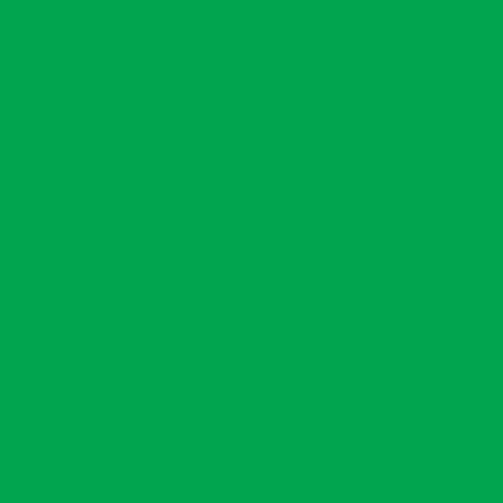 Green Solid Contact Paper