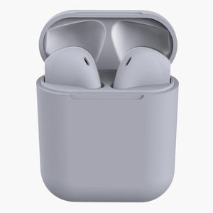 Earbuds I-12 Touch Control Wireless Bluetooth Earphones (50% OFF)