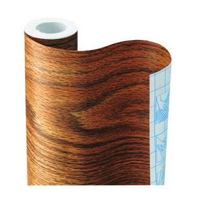 Honey Oak Wood Contact Paper