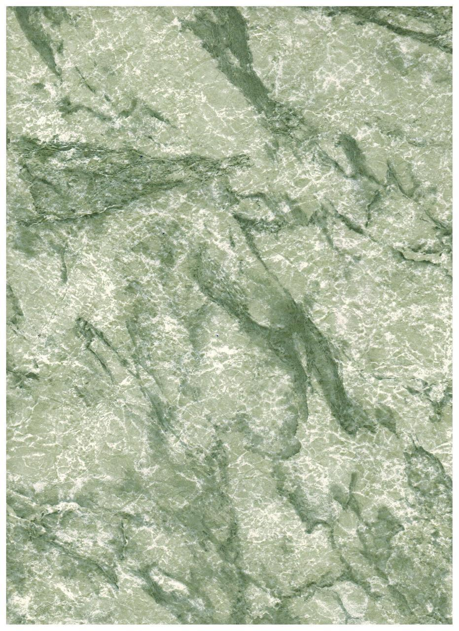 Green Italian Marble Contact Paper