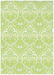Marcel Sage Damask Contact Paper