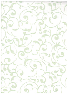 Sage Swirl Virtu Mist Contact Paper
