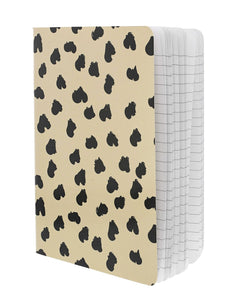 Leopard Notebook - Teresa Collins Studio