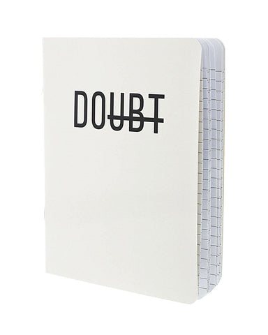 Doubt Notebook