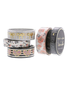 Simply Gilded Washi Tape