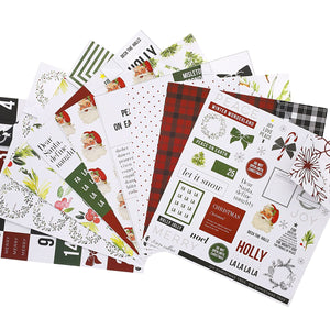 Christmas Story Paper Collection