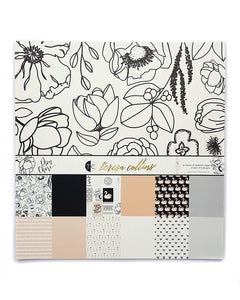 Mon Cheri Paper Collection