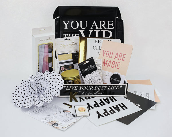 Empowerment Subscription Box