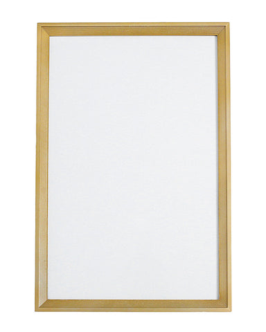 Rectangle Dry Erase Magnetic Board