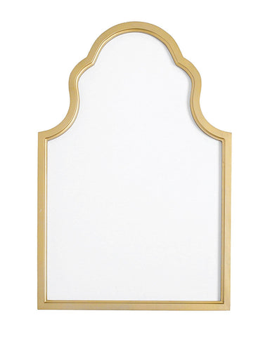 Arched Dry Erase Magnet Board