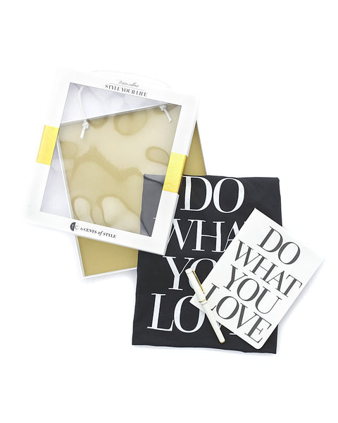 Do What You Love Box Set