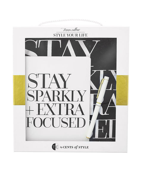 Stay Sparkly Box Set