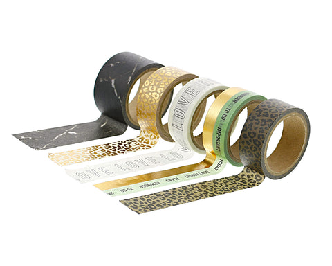Love Washi Tape