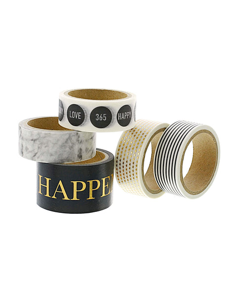Make Things Happen Washi Tape