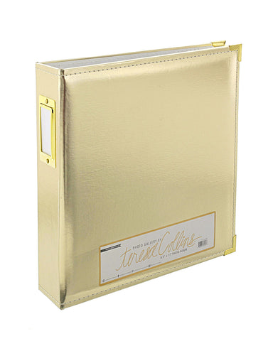 "Photo Gallery 8.5"" x 11"" Photo Album"