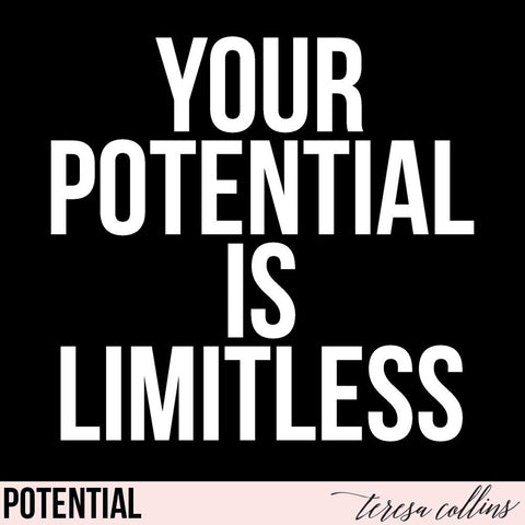 Your Potential is Limitless