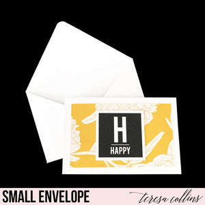 Small Envelope - Teresa Collins Studio