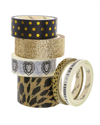 Favorites 1 Washi Tape - Teresa Collins Studio