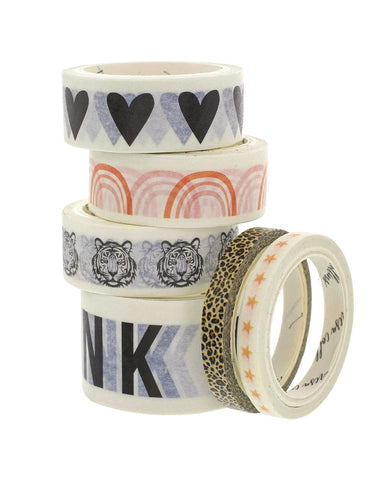Favorites 2 Washi Tape - Teresa Collins Studio