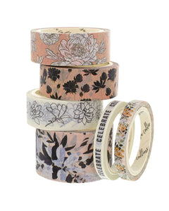 Favorites 3 Washi Tape - Teresa Collins Studio