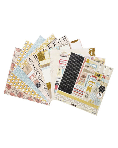 Summer Stories Paper Collection - Teresa Collins Studio