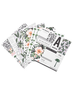 Tropical Bliss Paper Collection