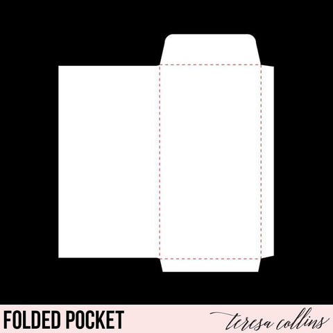 Folded Pocket