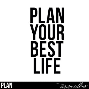 Plan Your Best Life