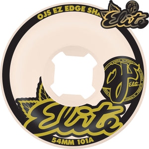OJS WHEELS ELITE EZ EDGE 101A