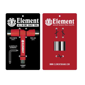 ELEMENT TOOL - ALL IN ONE