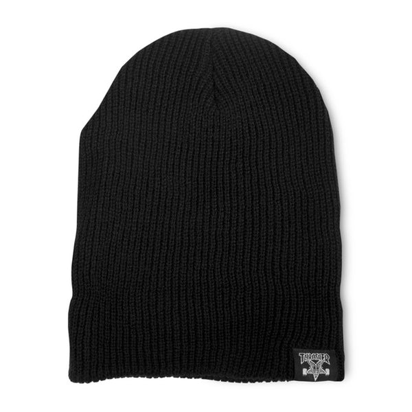 Skategoat / Skate And Destroy Beanie (Black)