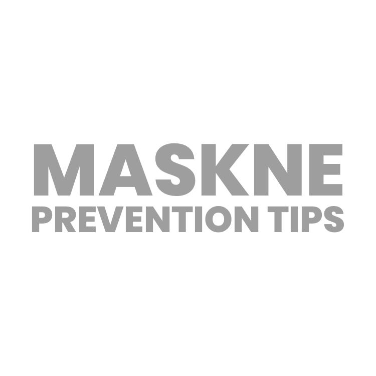 15 Ways to Reduce Maskne