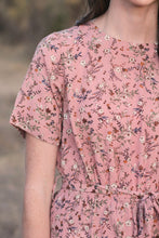 Load image into Gallery viewer, MAGGIE FLORAL DRESS