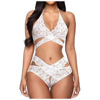 Seamless Lace Bra Sets