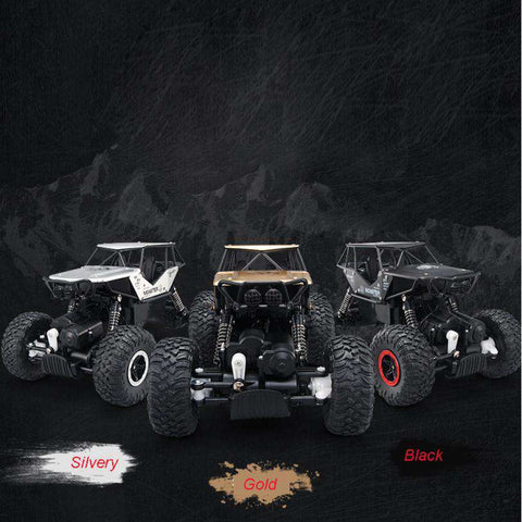 1/18 2.4GHZ 4WD Radio Remote Control Off Road RC Car ATV Buggy Monster Truck Cool For Kid Toy gift t15, , www.suppashoppa.co.uk