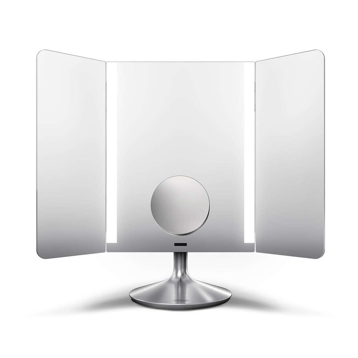 Simplehuman Wide View Illuminating Sensor Mirror ST3014Simplehuman Wide View Illuminating Sensor Mirror ST3014