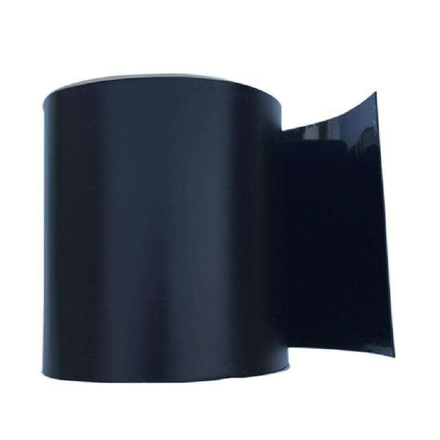 1PC New Multi-purpose Self-adhesive Strong Black Rubber Silicone Repair Waterproof Bonding Tape, Black, www.suppashoppa.co.uk