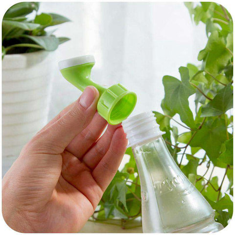 1pc Small Gardening Tools Watering Sprinkler Portable Household Potted Plant Waterer Garden Tools Watering Pot, , www.suppashoppa.co.uk