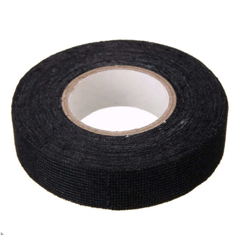 19mm x 15M Wiring Harness Tape Strong Adhesive Cloth Fabric