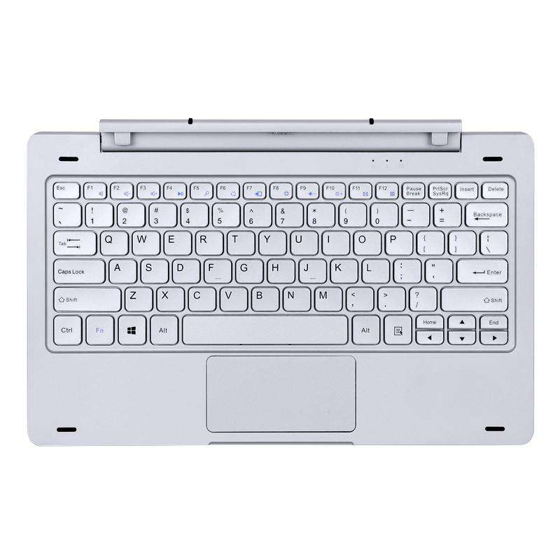 Teclast TBook 16 Pro Keyboard - Magnetic Docking Pogo Pin Multimodal Rotary Shaft Separable Design