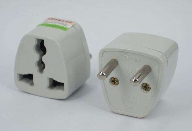 Travel Adapter for The EU
