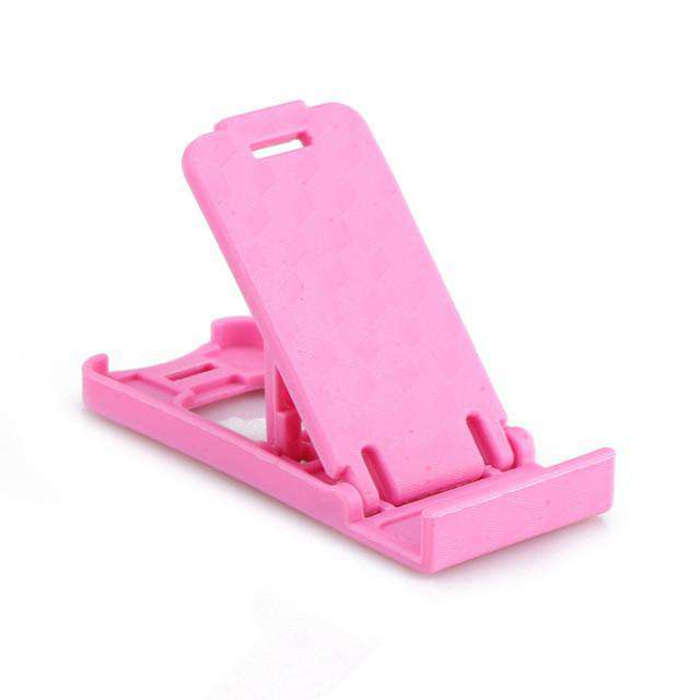 Powstro Phone Holder Stand Multi-function Adjustable Mobile Phone Holders Stands Portable Holders For iphone all Smartphone