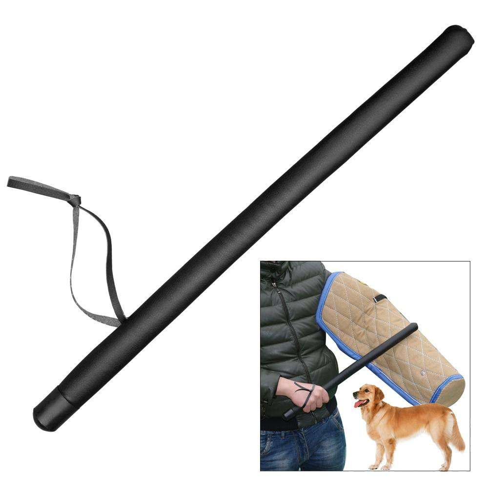Soft Dog Training Split Stick